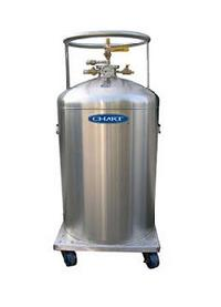 Ultra-helium Dewar Cryogenic Tanks
