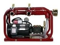 RICE HYDRO FIRE HOSE TESTER