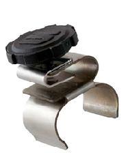 UK Rylee Fire Helmet Clip