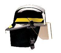 Bullard Structural Ltx Firedome Helmet