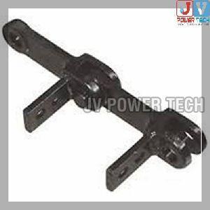 Wet Scraper Forging Chain Links