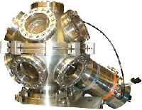 High Vacuum Systems