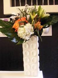 Interior Flower Design Service