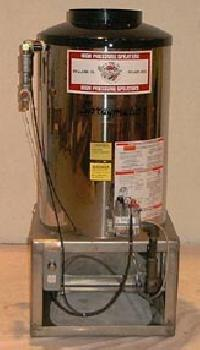 Natural Gas Units