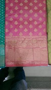 Banarasi Cotton Sarees