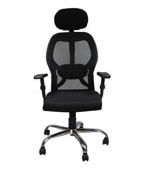 Exutative Office Mesh Chair