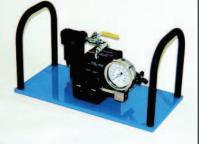 Hpu-1000 Air Driven Power Unit