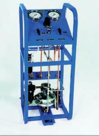 Hsu-1500 Air Driven Power Units