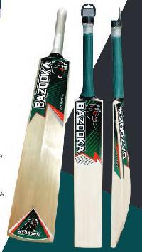 Bazooka Limited Edition Cricket Bat