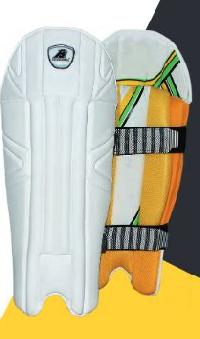 Bazooka Panther Cricket Wicket Keeping Pads