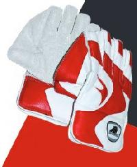 Bazooka Phantom Cricket Wicket Keeping Gloves