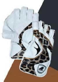 Bazooka Sniper Cricket Wicket Keeping Gloves