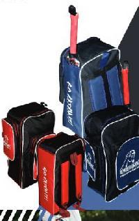 Bazooka Superlite Cricket Kit Bags