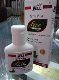 Best Will Stevia Drops