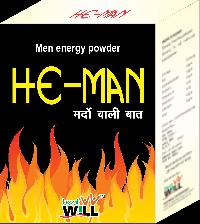Best Will Men Energy Powder