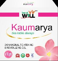 Best Will Kaumarya Skin Tightening & Revitalizing Gel