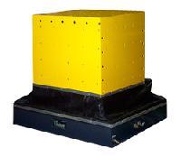 Cube Hydraulic Test System