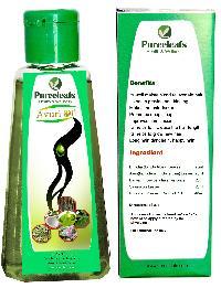 Herbal Avuri oil