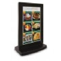 """Pf22h7kc 22"""" All-in-one Interactive Touch Tabletop Kiosk With Brightsi"""