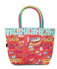 Street Food Mini Lunch Bag