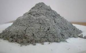 Fly Ash Powder And Bricks