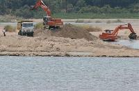 Sand Mining Services