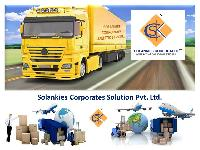 logistic support service