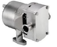 Verder Rotary Lobe Pumps