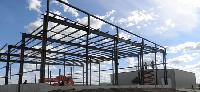 Building Structure Fabrication Services