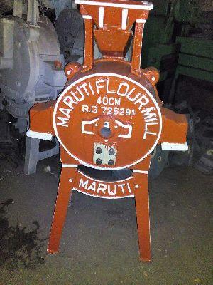 16 Inch Stand Type Flour Mill Machine