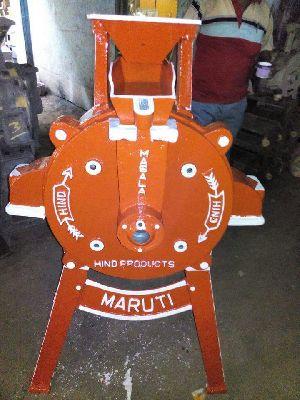 20 Inch Stand Type Flour Mill Machine
