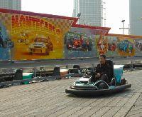 Montecarlo Amusement Ride