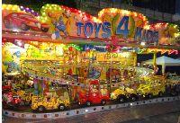 Toys 4 Kids amusement ride