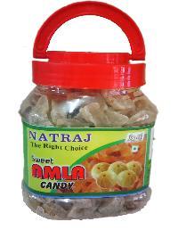Murabba Amla Candy Dry Sweet