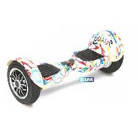 GOGOHOVERBOARD 10 inch Scrawl  electric scooter