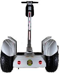 GOGOSEGWAY 19 inch Fiber Body Self balancing electric scooter