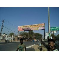 Road Advertising Printing Service