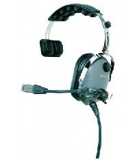 Single Sided Headset