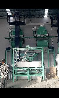 Groundnut Processing Plant
