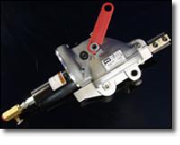Widder Hydraulic Hacksaw