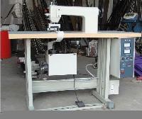Manual Loop Handle Bag Making Machine