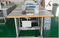Ultrasonic Bag Sealing Machine