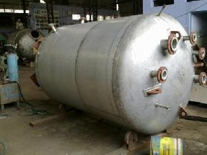 Mild Steel & Stainless Steel Tank Installation Services