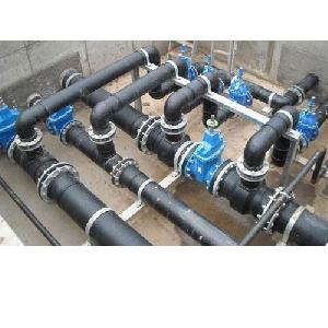 Water Pipeline Installation Services