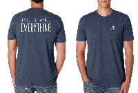 Water Changes Everything Tshirt