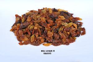 Malayar B Raisins