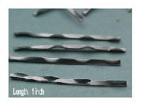 Carbon Steel Fibers