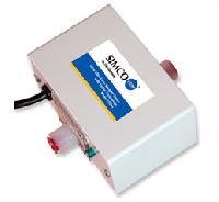 Inline Gas Ionizer
