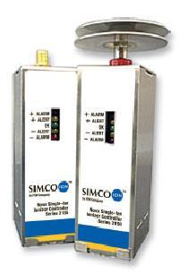 Single-fan Ionizer Controller