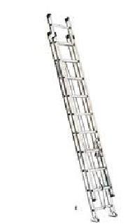 Aluminum Flat Ladders
